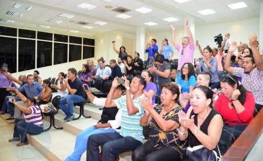 ARUBA: PRIMERA ISLA DEL CARIBE EN VOTAR A FAVOR DE LA LEGISLACIÓN POR LA UNIÓN CIVIL DE LA COMUNIDAD LGBT