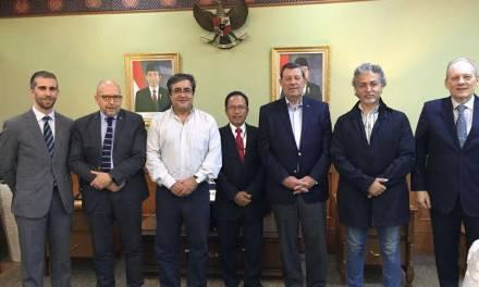 Uruguay estrecha lazos con el mercado asiático y abre Embajada en Indonesia