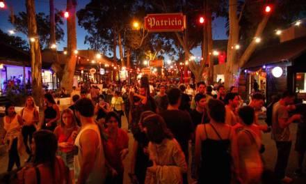 La Conrado Bierfest hizo vibrar a la Rural Del Prado