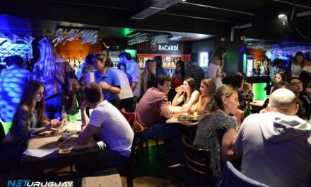 Abrió al público Rodríguez Boliche, el resto pub de Pocitos