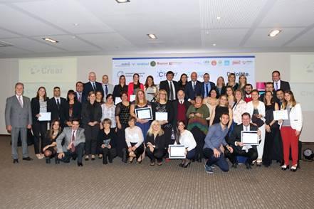 Se abren las inscripciones al Premio CREAR y Mención Especial Deloitte a las mejores prácticas de recursos humanos