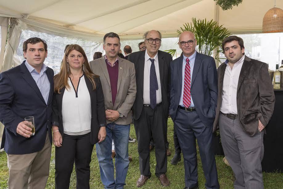 Imprimex inauguró nuevo complejo industrial en Canelones