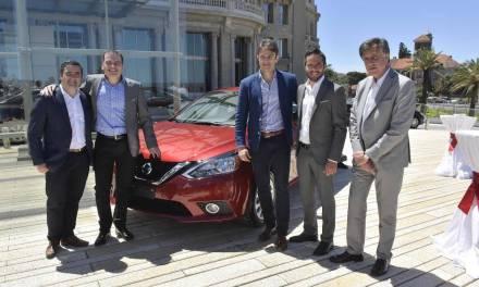 Nissan lanzó el Sentra B17, con diseño renovado, más tecnología y eficiencia
