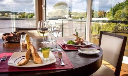 Radisson Colonia del Sacramento suma su propuesta gourmet a la Hotel Food Week
