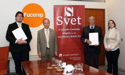 Svet Estudio Contable, brindará préstamos y servicios para personas y empresas