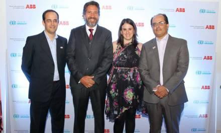 ABB celebró su 60° Aniversario en Uruguay