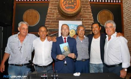Grito Rebelde: el libro que revive la Copa de Oro de la mano de Juan Carlos Scelza