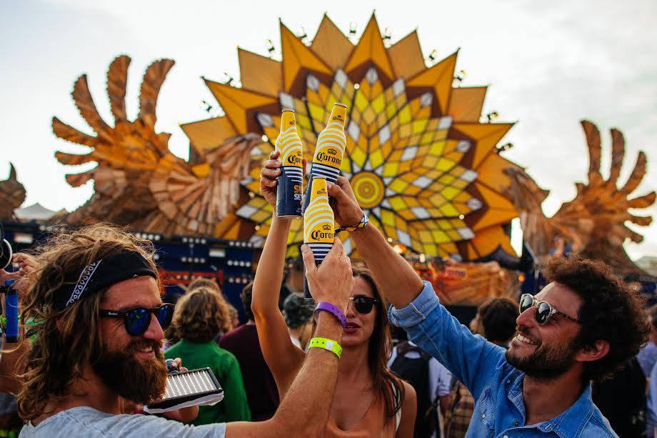 Vuelve Corona Sunsets Festival a Punta del Este