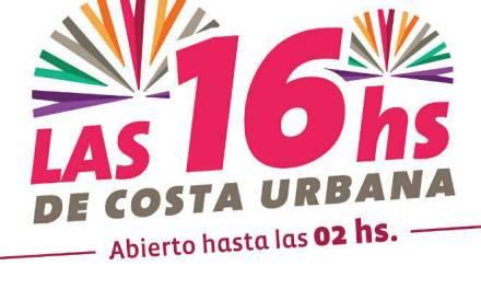 """Habrá 18,03% OFF, shows y sorteo de un auto en """"Las 16 horas de Costa Urbana Shopping"""""""