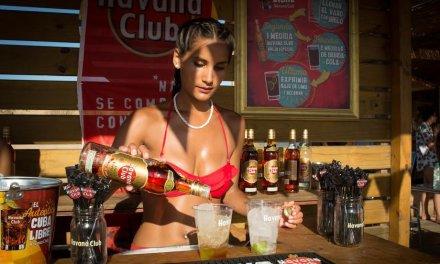 Havana Club hizo vibrar las costas de Rocha con sunsets en La Paloma y La Pedrera