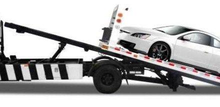 Santa Rosa Motors lanza el nuevo JMC Wrecker, un camión de auxilio equipado con alta tecnología