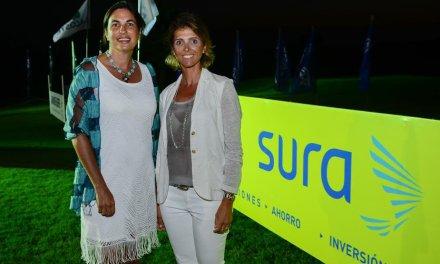 Competencia y solidaridad en el torneo de golf ReachingU – Copa SURA