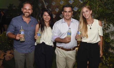 Montevideo Refrescos lanzó Aquarius Cero