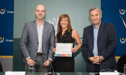 Chabot Producciones Embajadora de Marca Uruguay Natural