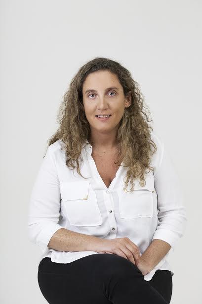 Luciana Iapichino