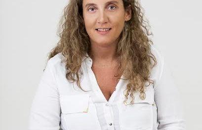 Luciana Iapichino, nueva Directora General Cuentas de NIÑA