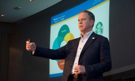 Líder de Marítz Global Events brindó conferencia sobre la cultura organizacional en los negocios