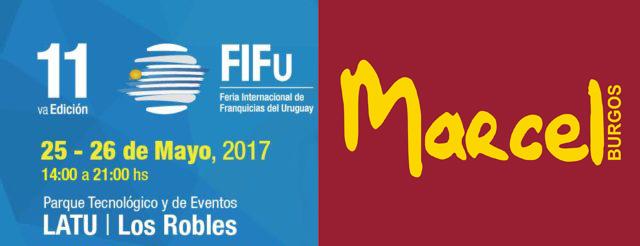 Marcel Calzados presente en 11va. edición de la FIFU