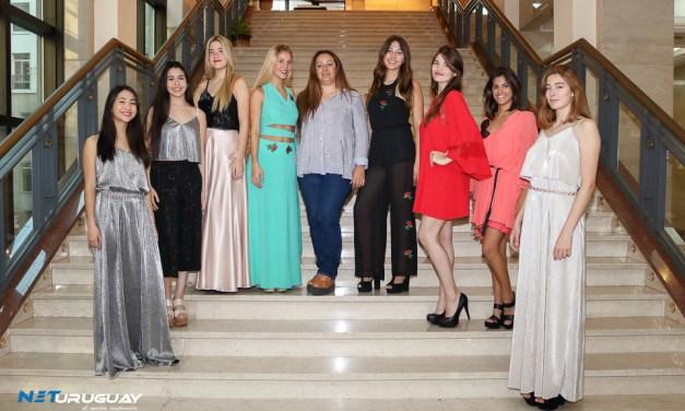 Colección OLINKA2017 en Radisson Victoria Plaza con el Staff de FS Modelos