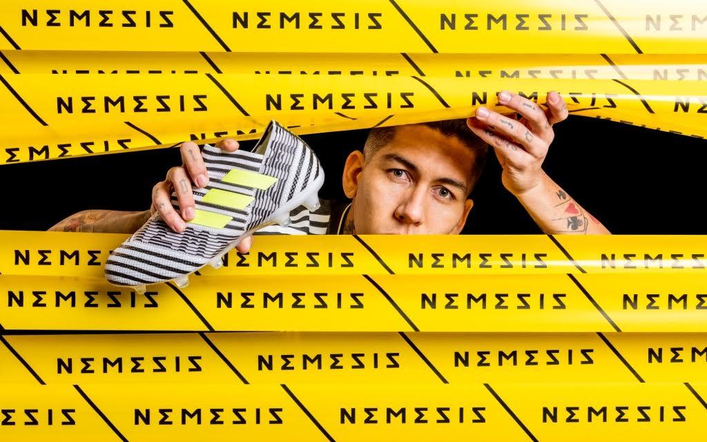 adidas Football lanza Nemeziz, un botín para el jugador ágil