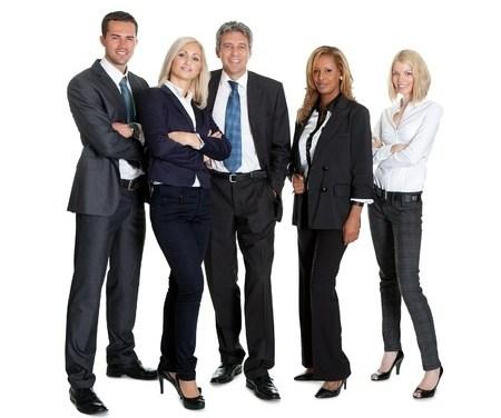 ¿Qué tipo de empresarios, empresarias y gerentes tenemos, y queremos?
