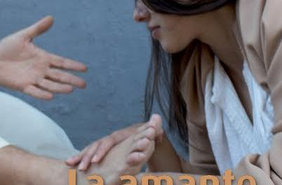 """Lanzamiento de la Novela """"La amante"""" – El Evangelio de María Magdalena – Del Prof. Tony Carro"""