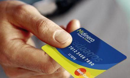 Más de 30.000 usuarios cobran prestaciones de BPS con la tarjeta Midinero de Redpagos