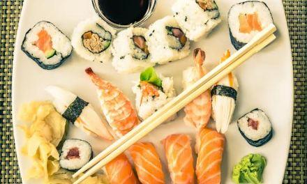 La oferta de sushi en Uruguay creció 34% el último año ante el aumento del consumo