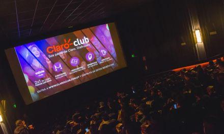 """Clientes de Claro Club disfrutaron la última aventura de la saga """"Piratas del Caribe"""""""