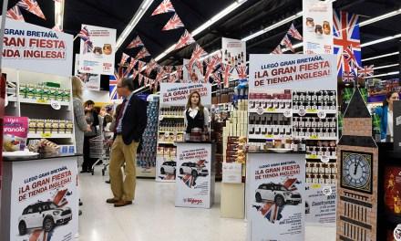 La Fiesta de Gran Bretaña y sus refinadas tradiciones llegan a Tienda Inglesa