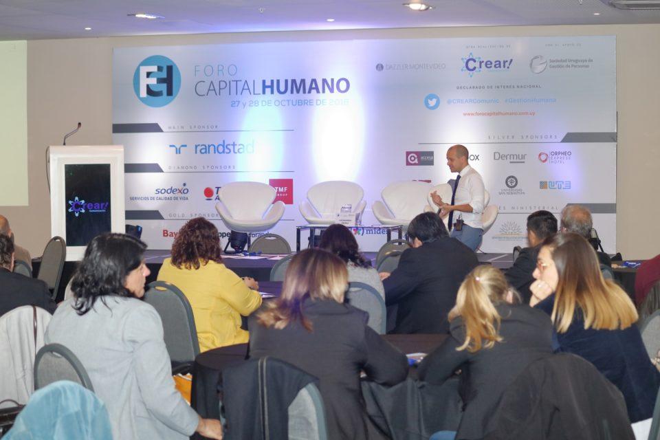 Profesionales de recursos humanos analizarán cambios en el mundo laboral