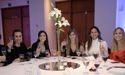 Mujeres de Negocios –  Cumbre del Río de la Plata