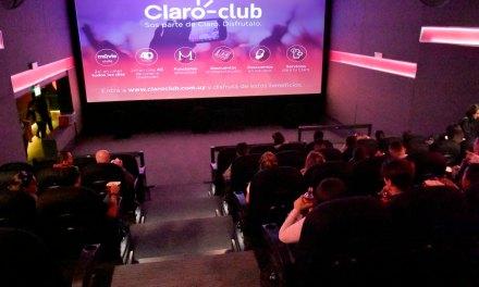 Clientes Claro Club vibraron con las aventuras de Thor: Ragnarok