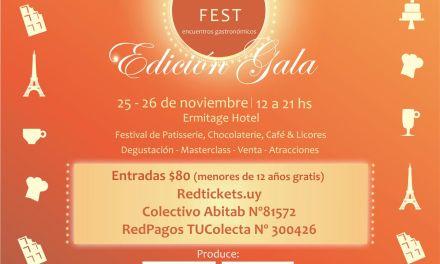 Vuelve Deleite Fest y se viste de Gala al homenajear a Francia