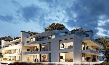 Carrasco tendrá su primer complejo jardín de apartamentos sustentables
