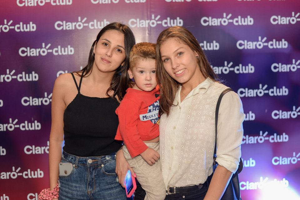 """Clientes de Claro Club disfrutaron de las fantásticas aventuras de """"Coco"""""""
