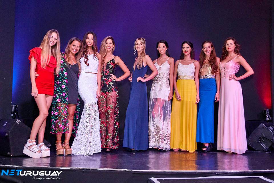 Ciclo de Moda Fashionably mostró las colecciones de Stefany Real y ...