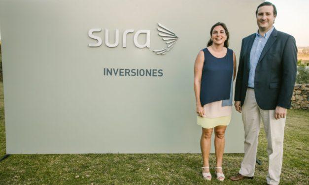 SURA Inversiones despidió el año con una experiencia sensorial en Punta del Este
