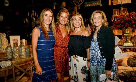 Lo de Carmela inauguró en Punta del Este la nueva Casa de Decoración y Diseño de Interiores