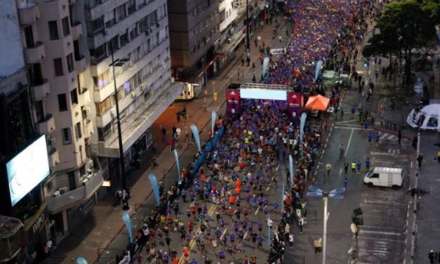 La Maratón de Montevideo abrió sus inscripciones y adidas invita a ser parte del evento