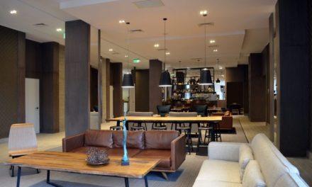 Radisson suma un nuevo hotel en Chile