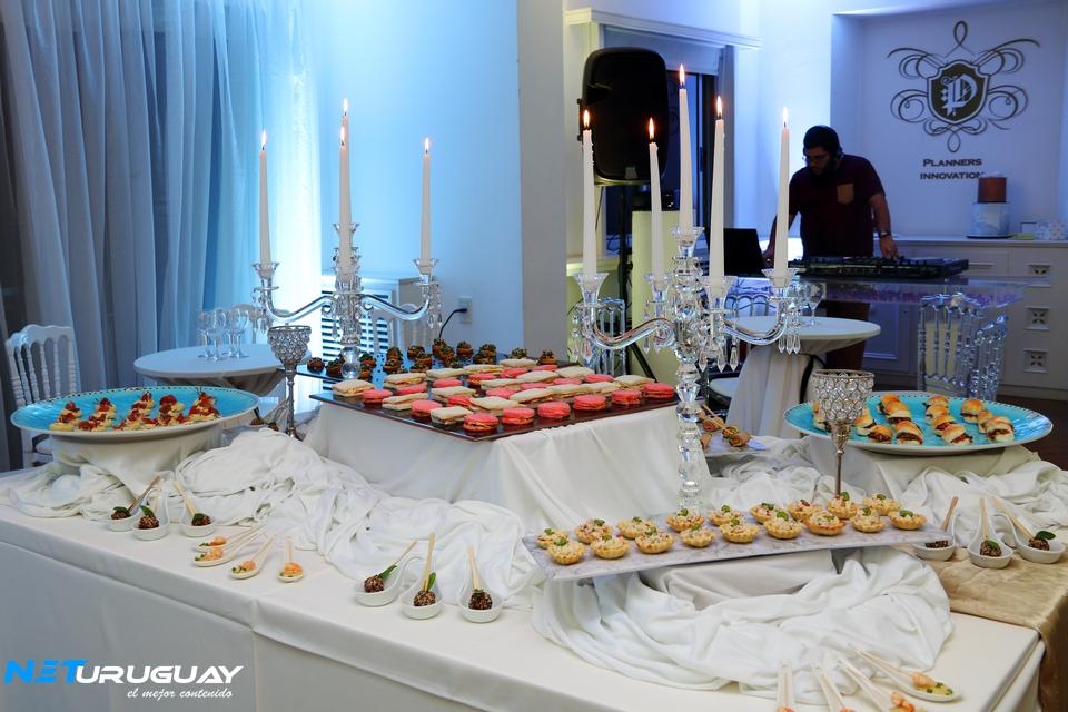 Okey Gourmet realizó lanzamiento invitando a destacadas empresas para experimentar sus productos