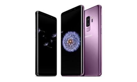 Samsung presenta los nuevos Galaxy S9 y S9+, desarrollados para la forma que nos comunicamos hoy en día