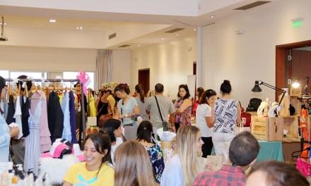 Primer Feria Estilo del año con la presencia de Karina Vignola en Regency Way Montevideo