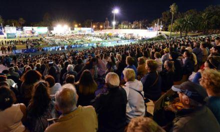 ANDA invitó a más de 4000 personas a vivir una noche inolvidable de Carnaval