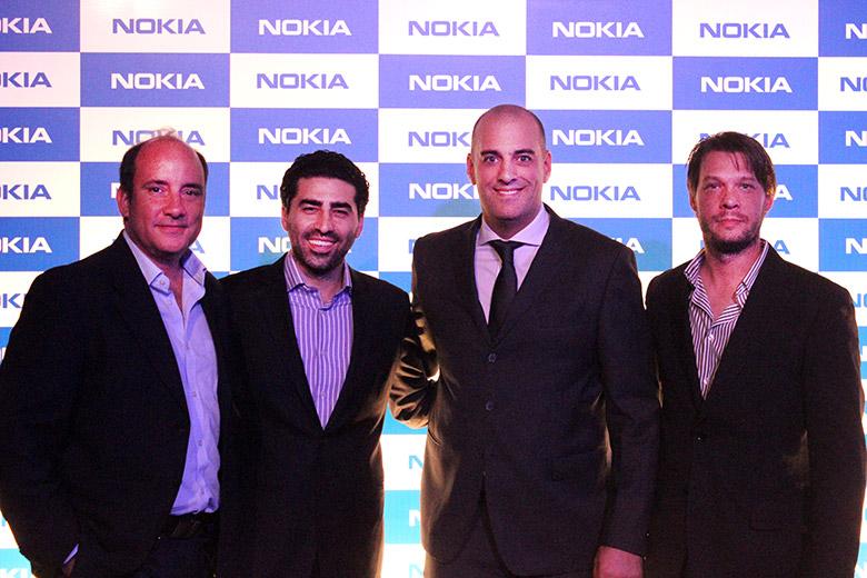 Los nuevos smartphones Nokia llegan a Uruguay con la mejor experiencia en Android™