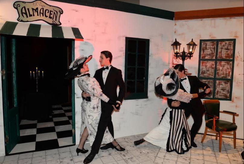 Enjoy Punta del Este celebra el Mes del Tango con conferencias, shows y clases de baile