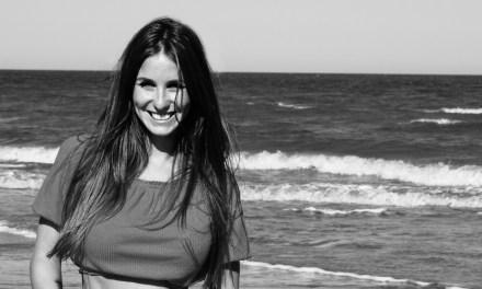Alejandra Grossi: «actuar siempre ha sido mi pasión»