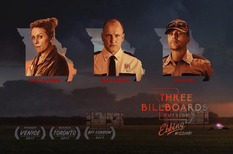 Claro Video sorprende con las películas ganadoras de los Premios Oscar 2018