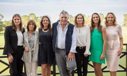 Potenciar destrezas individuales, trabajar en equipo y mantener el sentido del humor, el consejo de Carlos Páez para las abogadas uruguayas